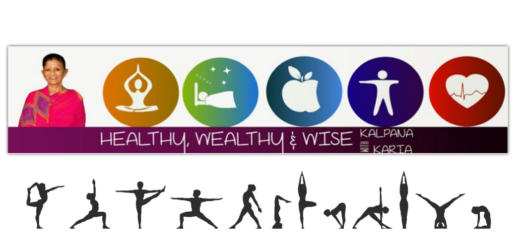 This video gives you a brief introduction on what the channel ``Healthy, Wealthy & Wise`` is about